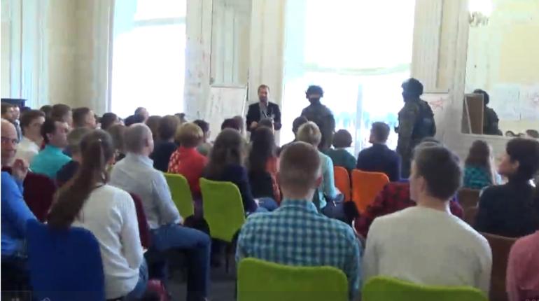 «Зеору» в Петербурге ликвидируют