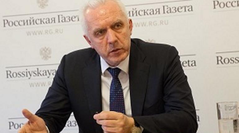 Президент России Владимир Путин подписал указ о назначении нового полномочного представителя президента в СЗФО. Им стал Александр Гуцан.
