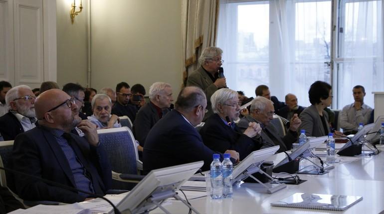 Градостроительный совет рассмотрел эскизный проект реконструкции СКК