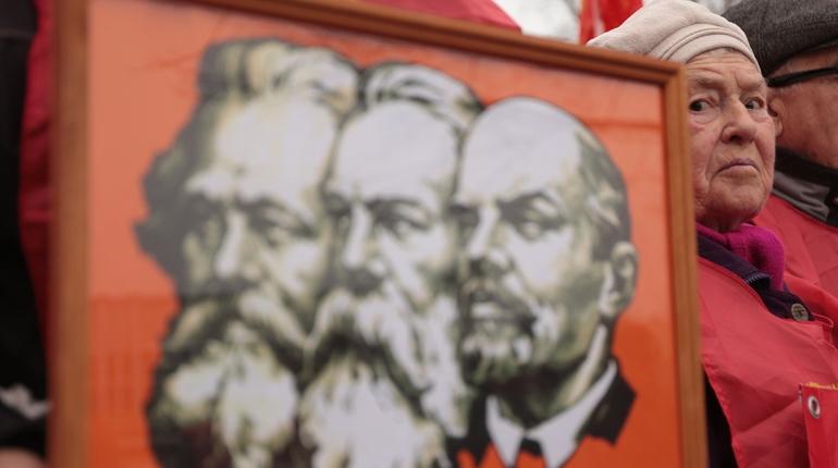 Годовщина революции: идеи большевиков, которые так и не сбылись