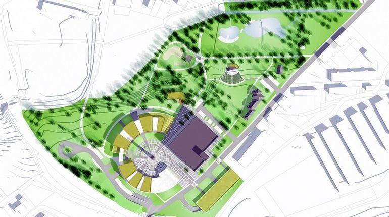 Московское архитектурное бюро RTDA выиграло конкурс на разработку облика инновационного центра «ИТМО Хайпарк». Цена контракта — 59 млн 220 тыс. рублей. Соответствующая информация появилась на сайтах госзакупок.