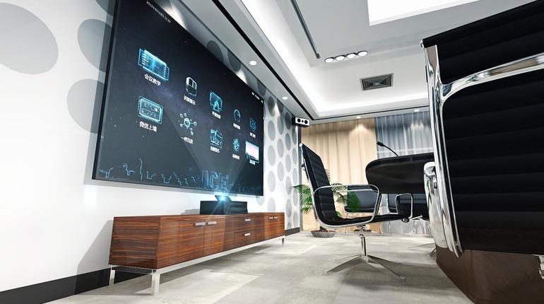 Конференц-зал СЗТУ модернизируют за 9 млн к приходу нового руководителя