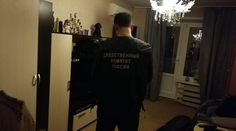 В квартире дома по улице Софьи Ковалевской в Москве 7 ноября нашли тела женщины и подростка. Эксперты установили, что смерть произошла в результате насильственных действий. В сети появились снимки с места убийства.