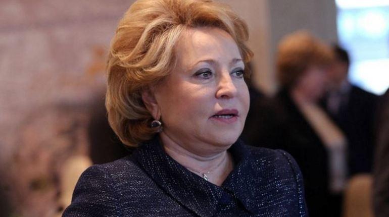 Спикер Совета Федераций Валентина Матвиенко пообещала наказывать сенаторов за прогулы заседаний. Всем отсутствующим придется писать письменные объяснительные записки.