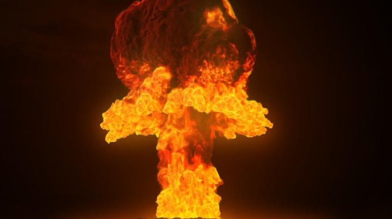 Военный эксперт Константин Сивков заявил, что война между США и Россией может начаться с применения обычного оружия, а после перерасти и в ядерную войну.