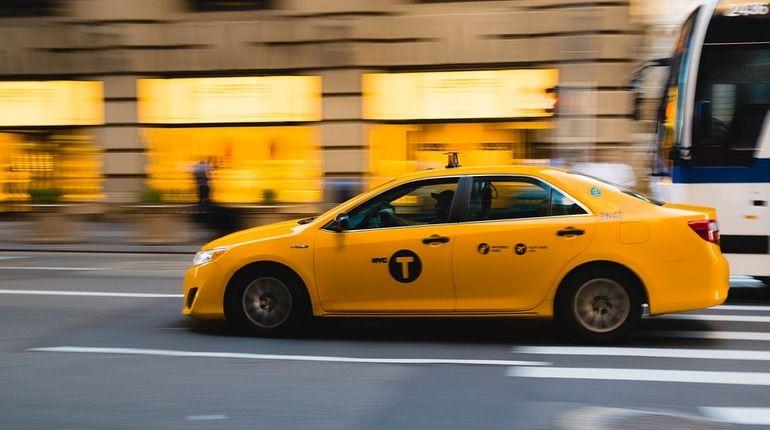"""Яндекс.Такси"" притормозило в доступном городе"