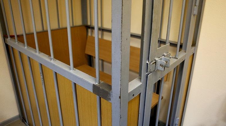 Петербургский городской суд продлил арест Василию Сливкину, которого обвиняют в даче взятки бывшему вице-губернатору Петербурга Марату Оганесяну. Он будет находится под арестом до 9 февраля.