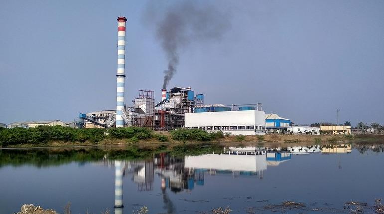 Госдума поддержала законопроект о повышении штрафов за загрязнение водоемов