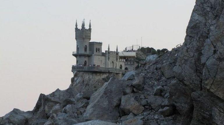 Посольство РФ: санкции против крымских курортов сделают их еще популярнее