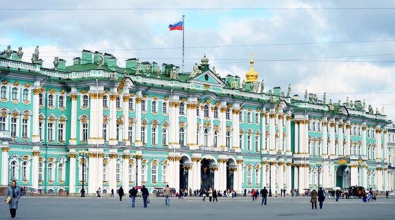 В Петербурге определили инвесторов, которых наградят почетным знаком