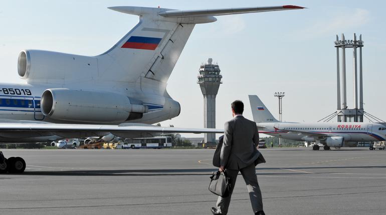 С января эстонская авиакомпания Nordica собирается закрыть регулярный рейс из Петербурга в Таллин. Об этом заявил руководитель компании Ханнес Саарпуу в эфире эстонского радио