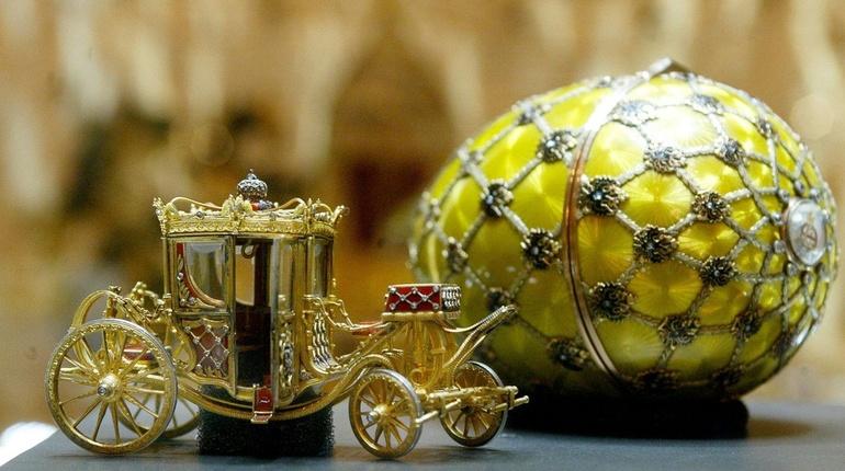 В музее Эрмитаж в Петербурге прочтут лекцию о самом известном российском ювелире, его легендарной фирме и знаковых изделиях.