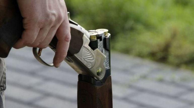 В Кудрово покупатель выстрелил в кассира из ружья