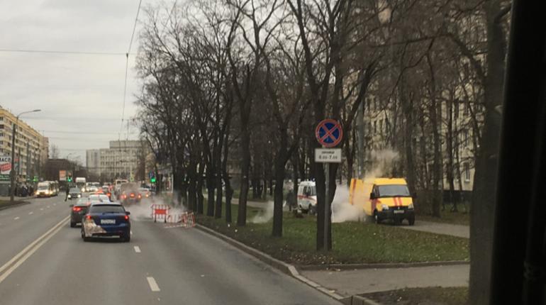 Тепло вернулось в две сотни домов на юго-западе Петербурга