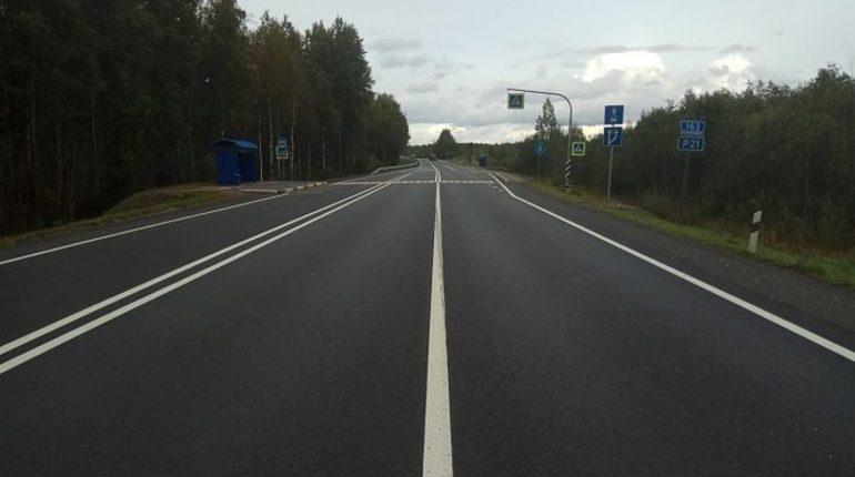 В России разрешили укладывать асфальт в мороз и дождь