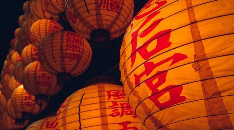 На выходных в Ленэкспо пройдет новогодний фестиваль Азии