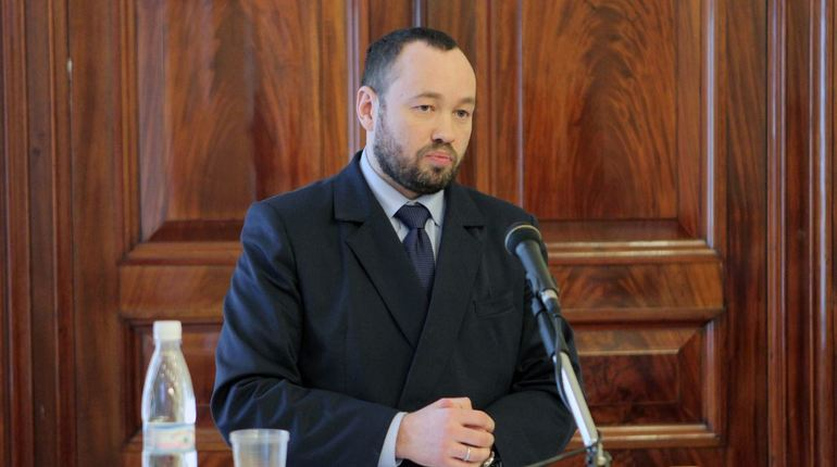 Депутат ЗакСа Петербурга Андрей Анохин, в ответ на публикацию