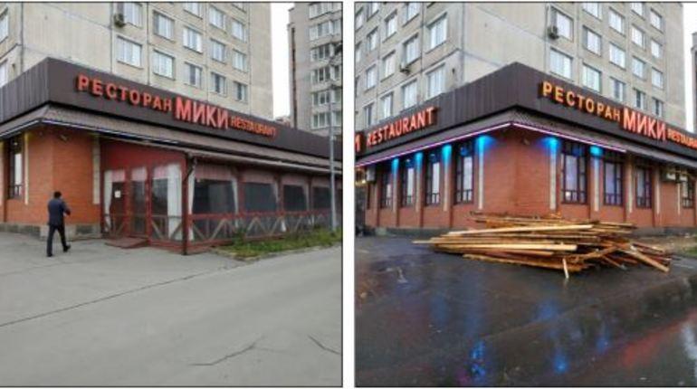 В нескольких районах Петербурга комитет по контролю за имуществом провел мероприятия по освобождению незаконно занятых земельных участков.
