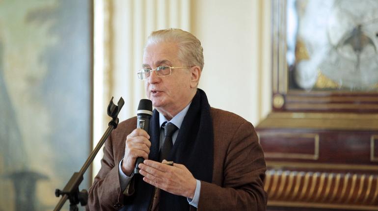 Генеральный директор Государственного Эрмитажа Михаил Пиотровский заявил, что именно культура отличает людей от животных. О своем видении культуры как стратегическом потенциале страны он рассказал в рамках пленарного заседания в рамках VII Санкт-Петербургского международного культурного форума.