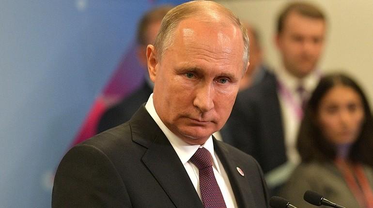 Путин прилетит в Петербург на культурный форум и совещание по лекарствам