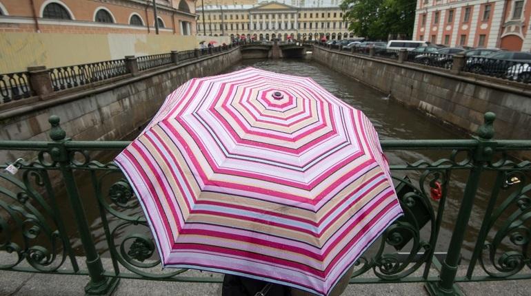 Петербуржцев ожидает не самая приятная погода в субботу, 17 ноября. Ветер усилится, а утром ожидается дождь.