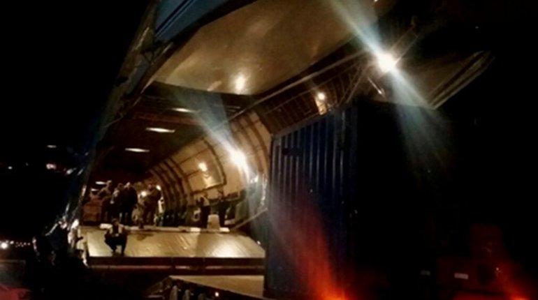 ВМС Аргентины заявили, что им удалось найти подводную лодку «Сан-Хуан», которая пропала в ноябре прошлого года.