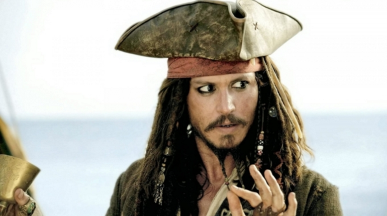 Джонни Деппа в новых «Пиратах Карибского моря» поменяют на женщину