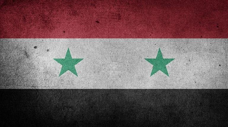 Сирийские военные отыскали американское оружие наскладахИГ вДейр эз-Зоре