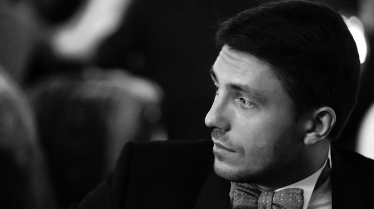 Роман Лебедев — основатель ЗОЖ-сообщества «Невские моржи»