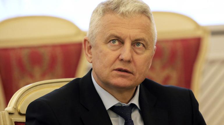 Глава жилищного комитета Шиян ставит эксперимент на многодетных мамах Петербурга