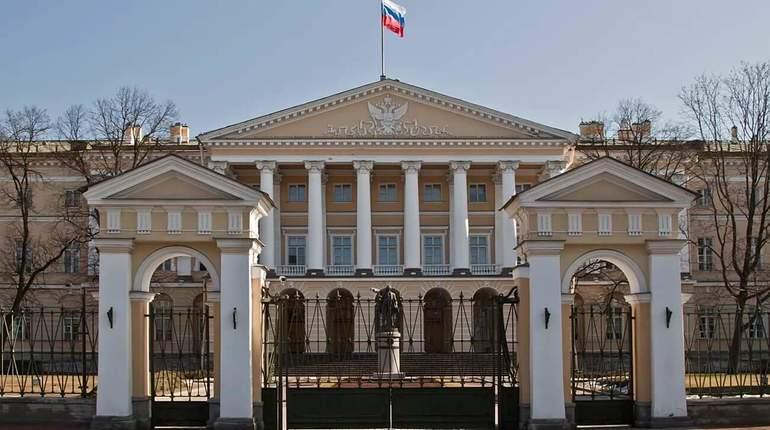 20 ноября в Петербурге: пикеты у Смольного и кинофестиваль