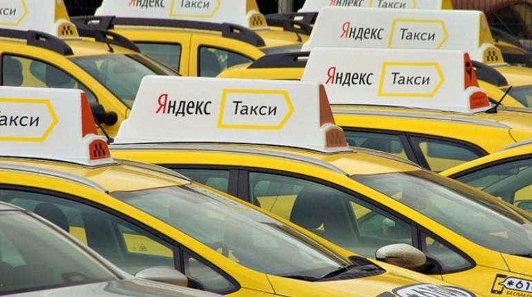 Медлительных петербуржцев разоряет эконом-тариф «Яндекс. Такси»