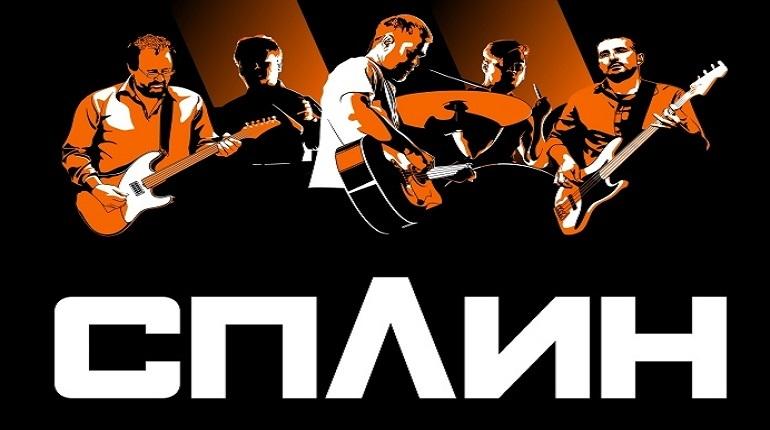 Сплин представит новый альбом на «Сибур Арене»