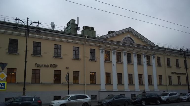 Казарма Преображенского полка останется без охраны