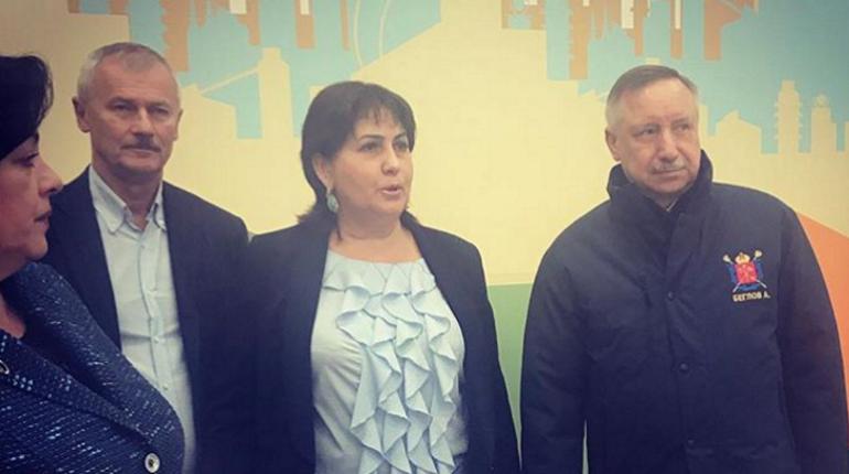 В Петербурге врио губернатора Александр Беглов провел в субботу, 24 ноября, совещание по строительству объектов образования в северо-приморской части города.