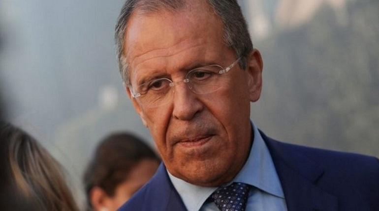 Лавров ответил на заявление Британии об «угрожающей» России