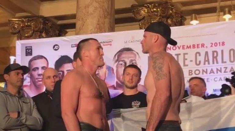 После победы над Уилсоном боксер Лебедев планирует поединок с Усиком