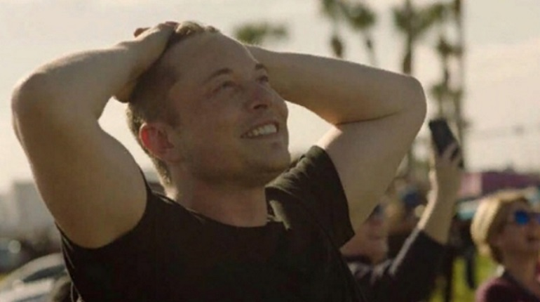 Илон Маск оценил вероятность высадки на Марс