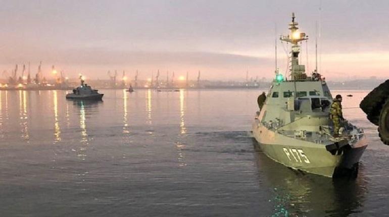 Совбез ООН отклонил российскую повестку заседания по кризису в Керченском проливе.