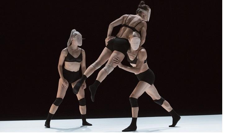 На Новой сцене Александринки в Петербурге пройдут два спектакля финских танцевальных компаний, лекция и кинопоказ.