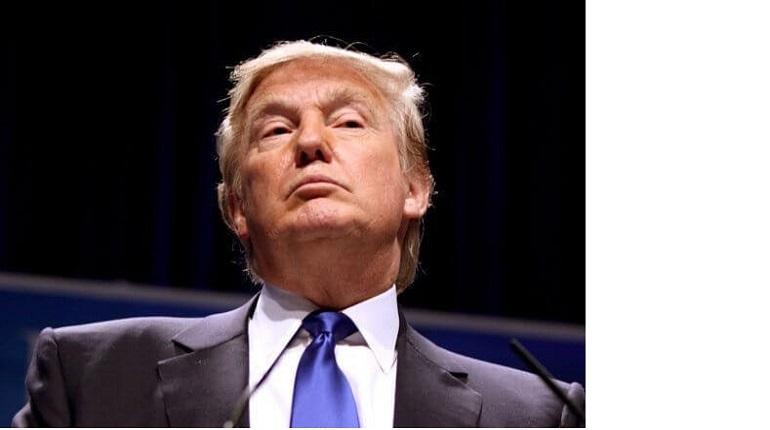 Президент США Дональд Трамп заявил, что ему не нравится инцидент, который произошел между Украиной и Россией.
