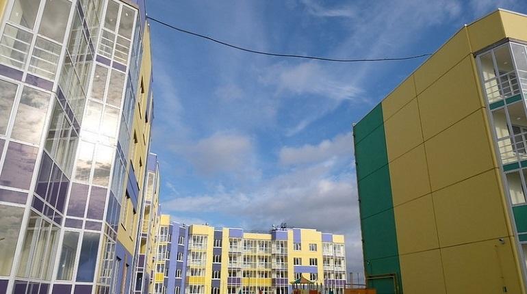 Продажа квартир в ЖК