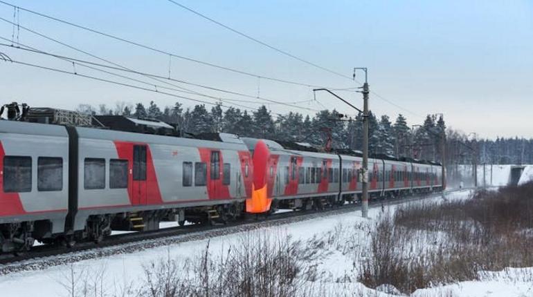 «Ласточки» между Петербургом и Тосно начнут ходить 9 декабря
