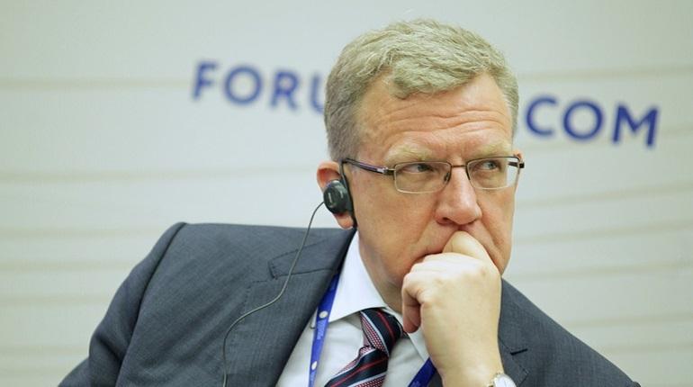 Председатель Счетной палаты Алексей Кудрин считает, что экономика России попала в «застройную яму». Темпы её роста за последние 10 лет не превысили 1%. Такие низкие показатели в стране со времен Второй мировой войны были лишь в девяностые.