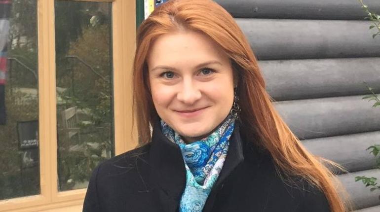 Адвокат россиянки Марии Бутиной, которая в США обвиняется в незаконной работе на правительство РФ, потребовал перевести ее из одиночной камеры на общие условия содержания.