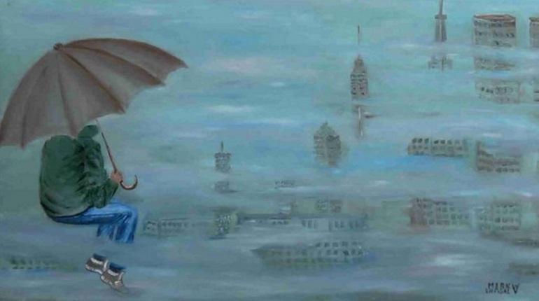 В галерее современного искусства «Мольберт» будет открыта для посетителей первая в России выставка картин Ирины Марков-Шагал – внучатой племянницы Марка Шагала. В Петербурге мероприятие стартует 28 ноября, а завершится 7 декабря.