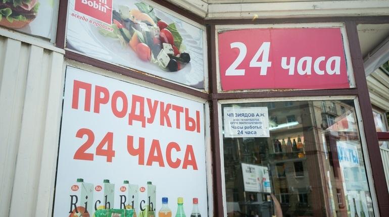 В Петербурге могут увеличить уставной капитал для бизнеса, торгующего алкоголем. Такой проект закона предложил депутат Денис Четырбок.
