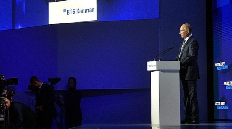 Президент России Владимир Путин прокомментировал инцидент в Керченском проливе, где 25 ноября российские пограничники задержали три украинских судна. Он назвал случившееся провокацией, устроенной в преддверии президентских выборов на Украине.