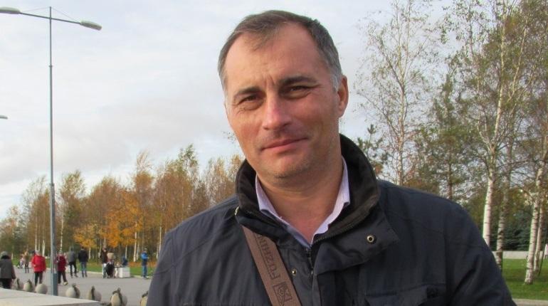 Члены Народного фронта вступились за экс-ректора Виктора Ефимова