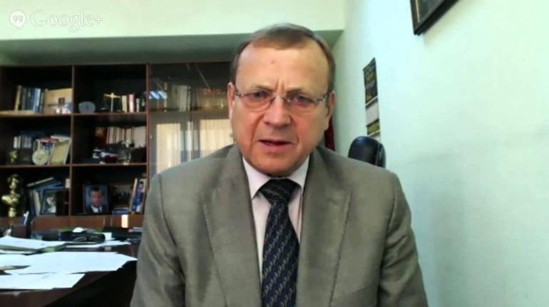 «Мойка78» рассказывает, чем знаменит экс-ректор Аграрного университета Виктор Ефимов